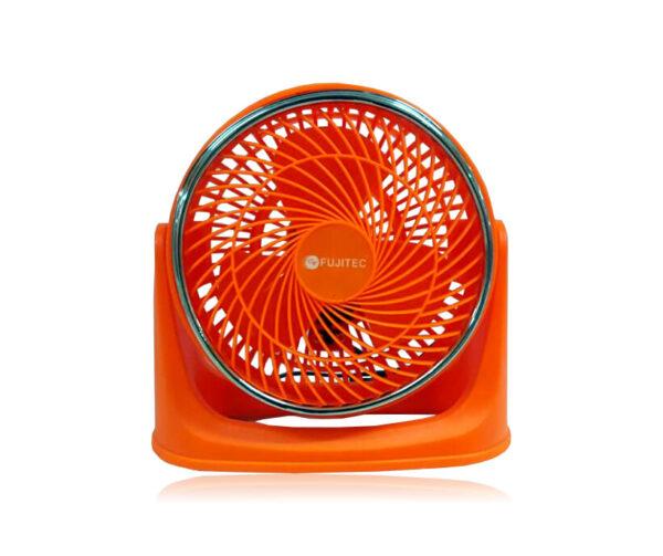 Combo 2 ventiladores de suelo fujitec 8 anaranjado - Ventiladores de suelo ...