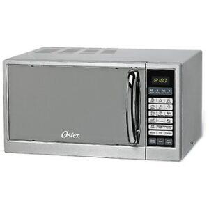 Horno Microondas Oster POGJ91101G 30 Litros