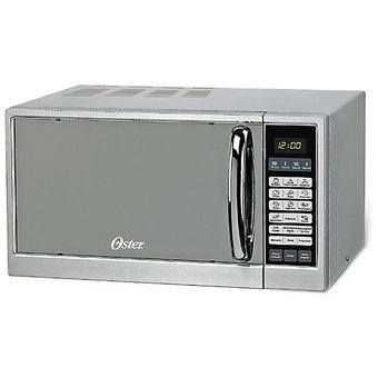 85006c56d Horno Microondas Oster POGJ91101G 30 Litros Con Dorador Silver ...