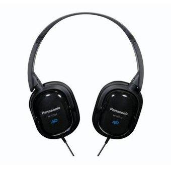 audifono panasonic rp-hc200e-k-electrodomesticos jared