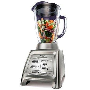 Licuadora Con Motor Reversible Oster® Línea Gourmet 2 Collection BLSTRM-DZ0-051-electrodomesticos jared