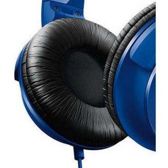 Audifono Dj Philips con Micrófono Integrado – SHL3065BL – Azul 5-electrodomesticos jared