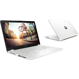Laptop Hp Laptop 15-bs019la Core I7-7500U 2.7GHz 8GB 1TB 4GB Radeom 2-electrodomesticos jared