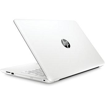 Laptop Hp Laptop 15-bs019la Core I7-7500U 2.7GHz 8GB 1TB 4GB Radeom 3-electrodomesticos jared