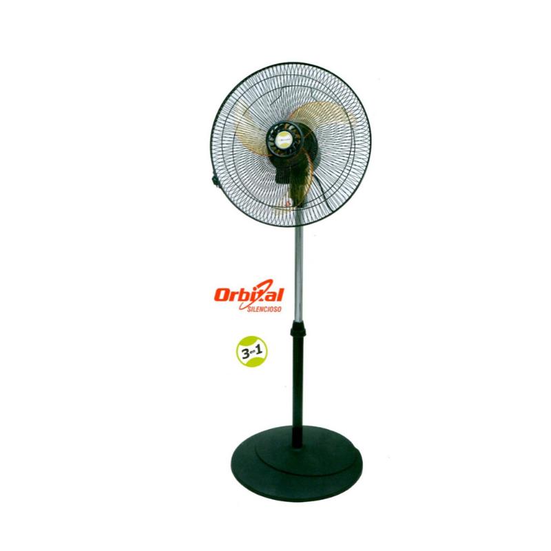 Ventilador Orbital Bossko
